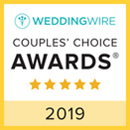 Bella Musica Wedding Wire Couples' Choice Winner 2019