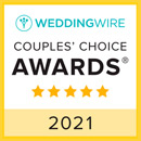 Bella Musica Wedding Wire Couples' Choice Winner 2021